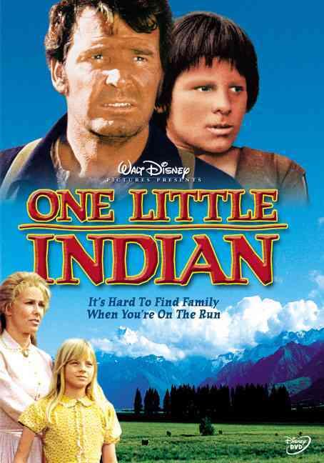 ONE LITTLE INDIAN BY GARNER,JAMES (DVD)