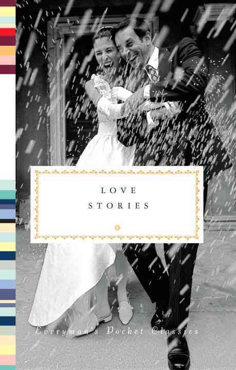 Love Stories By Tesdell, Diana Secker (EDT)