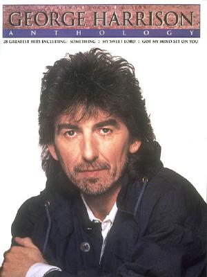 George Harrison Anthology By Harrison, George