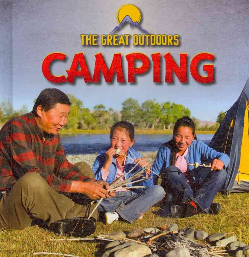 Camping By Snyder, Adeline